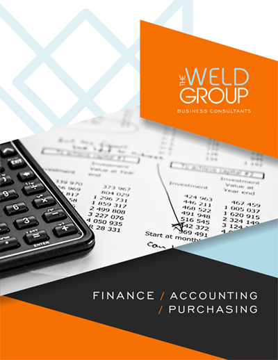 Finance / Accounting / Purchasing