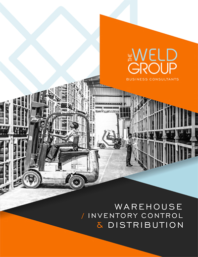 Warehouse / Inventory Control & Distribution